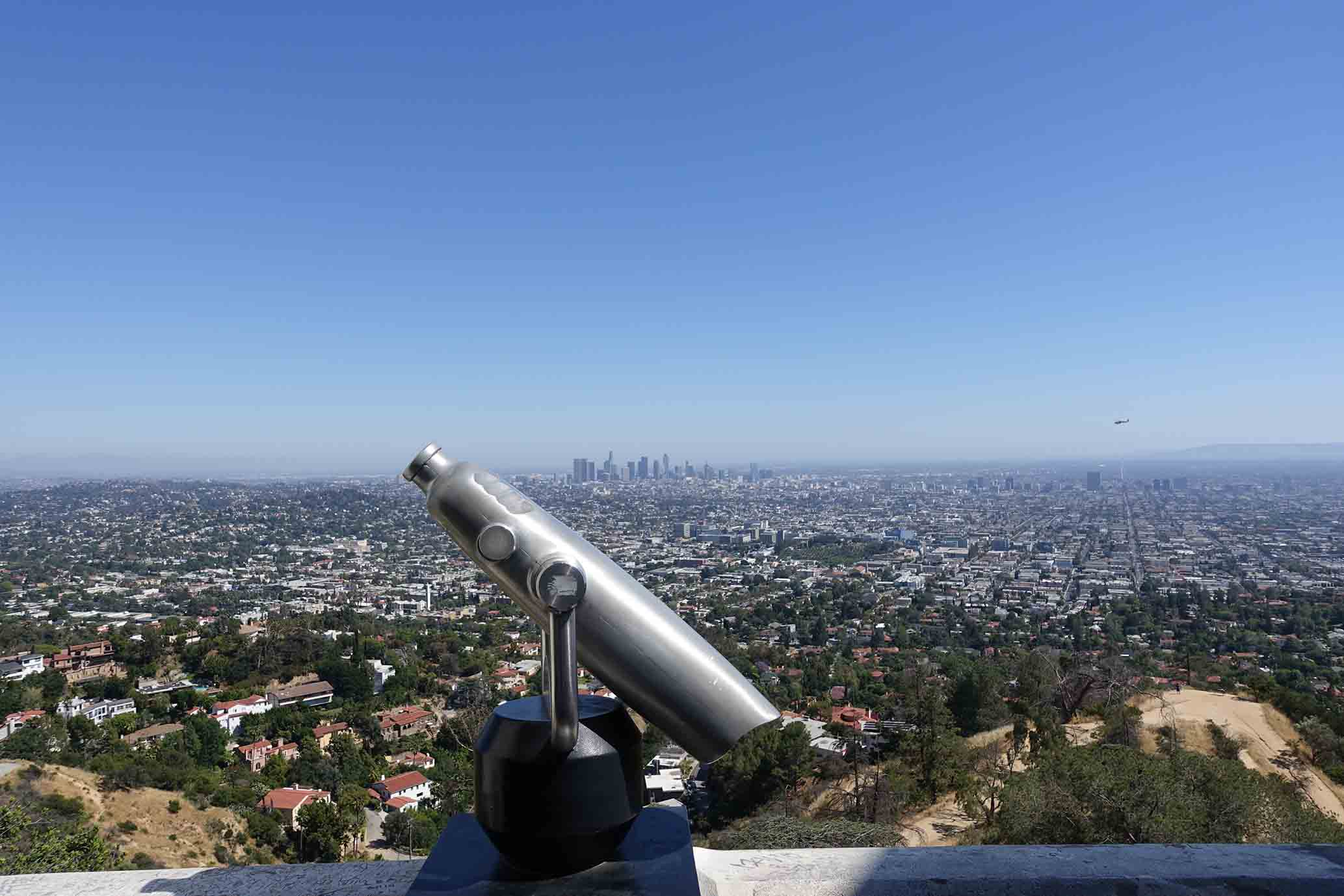 my highlights of los angeles