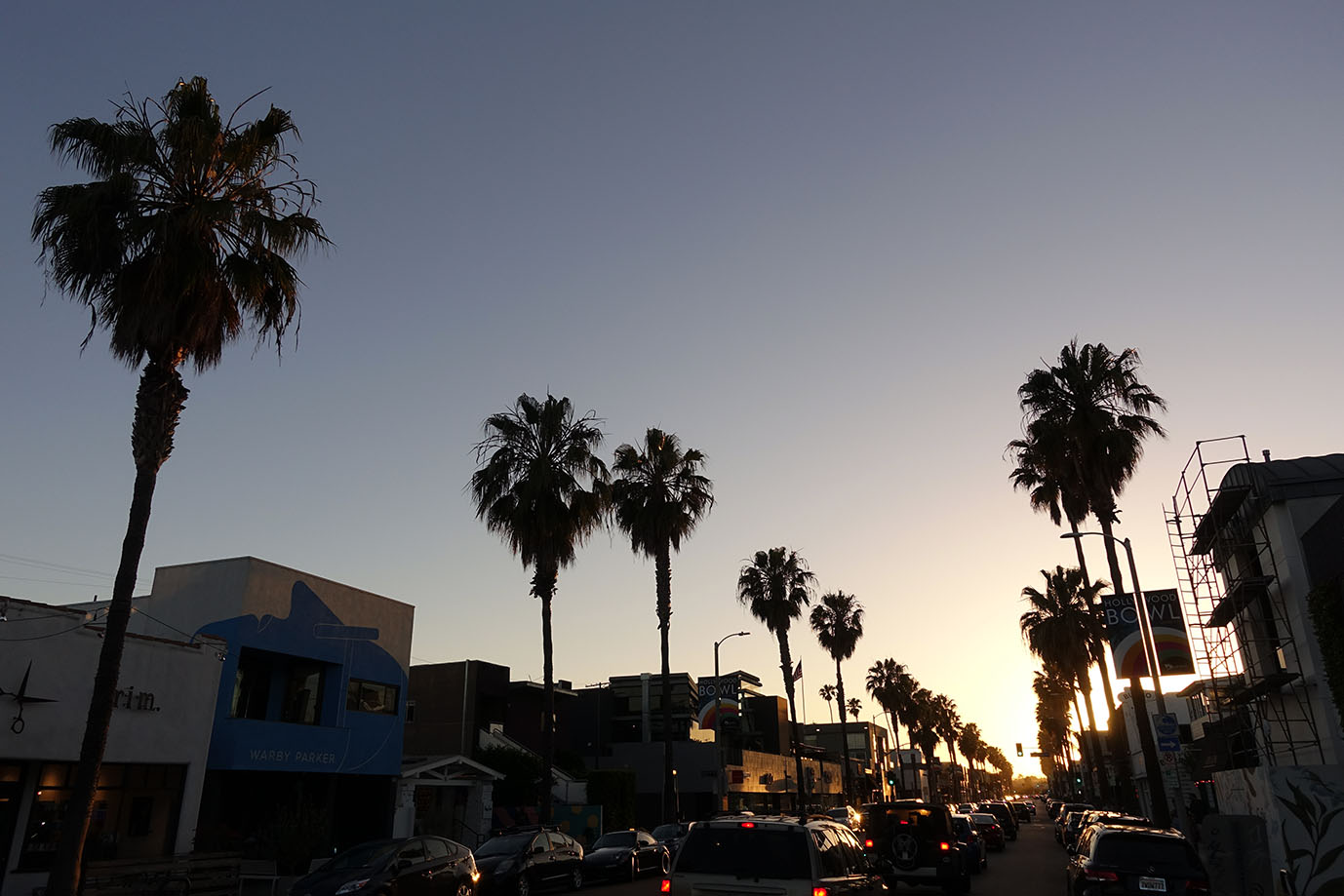 my Highlights and travels tips of los angeles