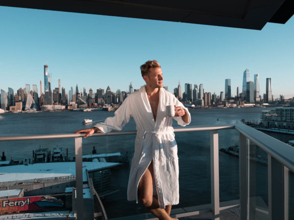 top 10 instagrammable spots in New York City