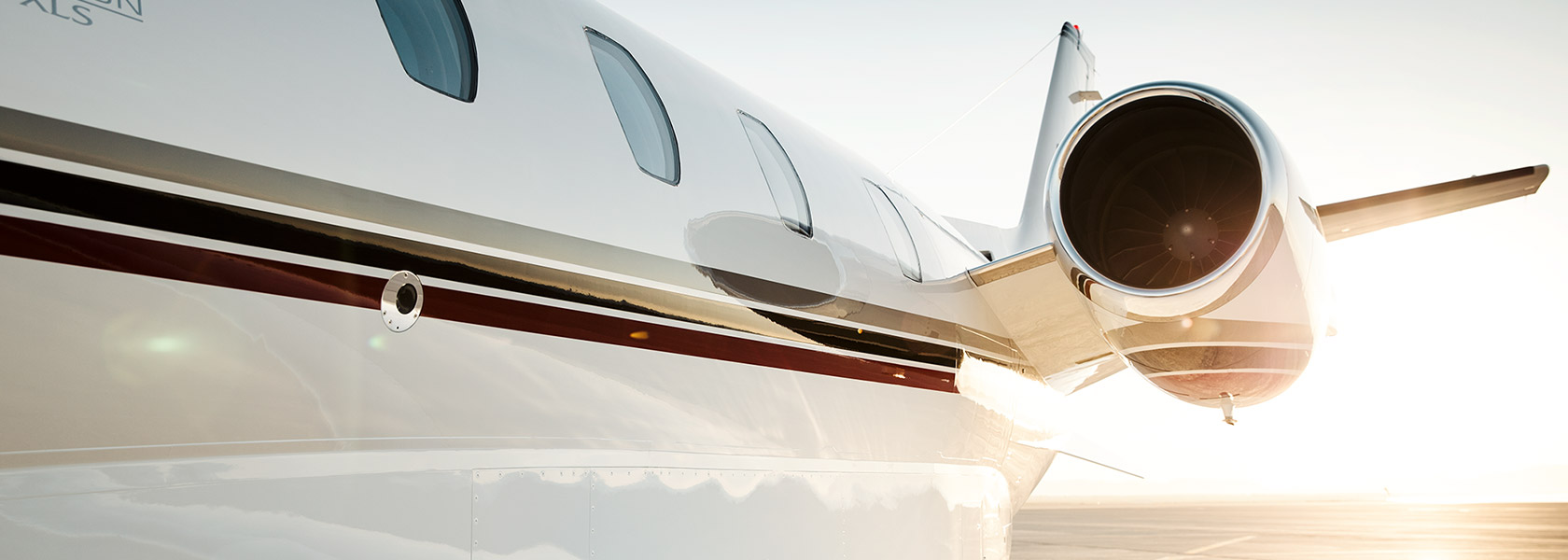 airline vesrus business aviation