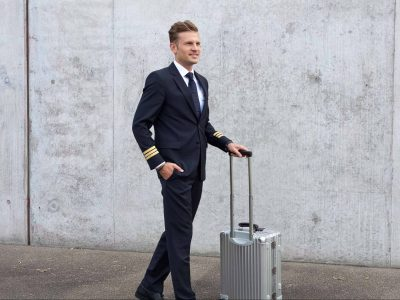 My reasons why I became a pilot – still a dream job