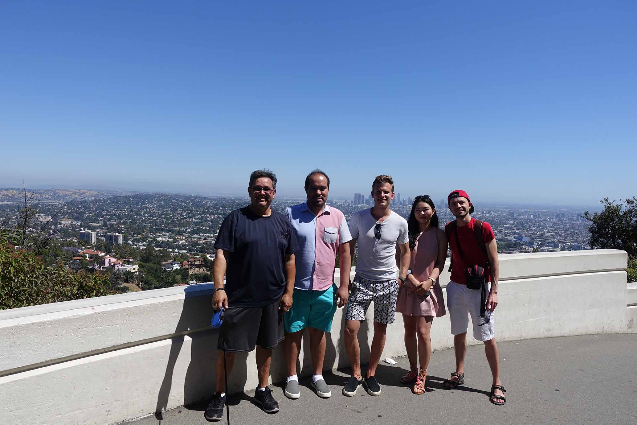My highlights and travel tips of Los Angeles