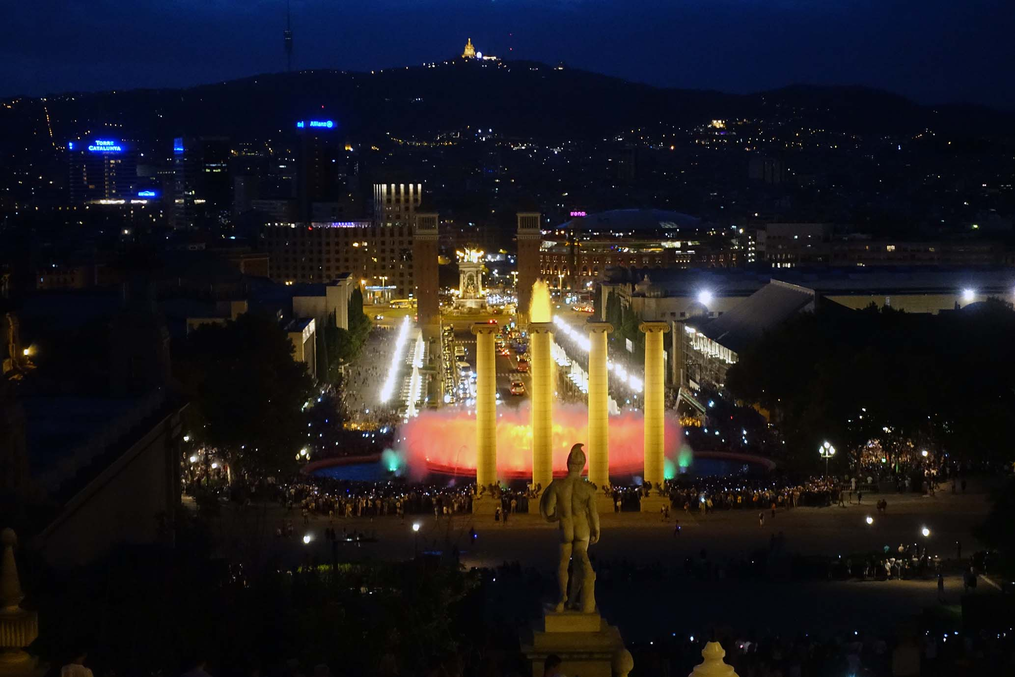 Happy place Barcelona and my insider tips