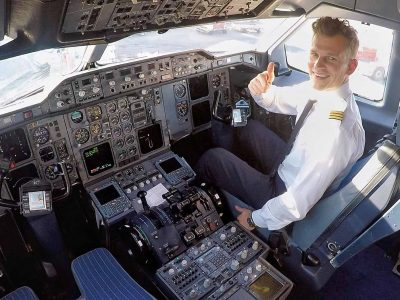 Fear of flying – My 10 tips to manage anxiety in the air