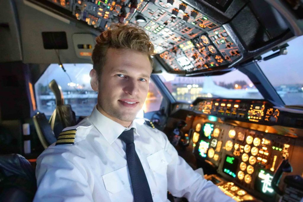Ten years being a pilot: Pros and cons of a dream job