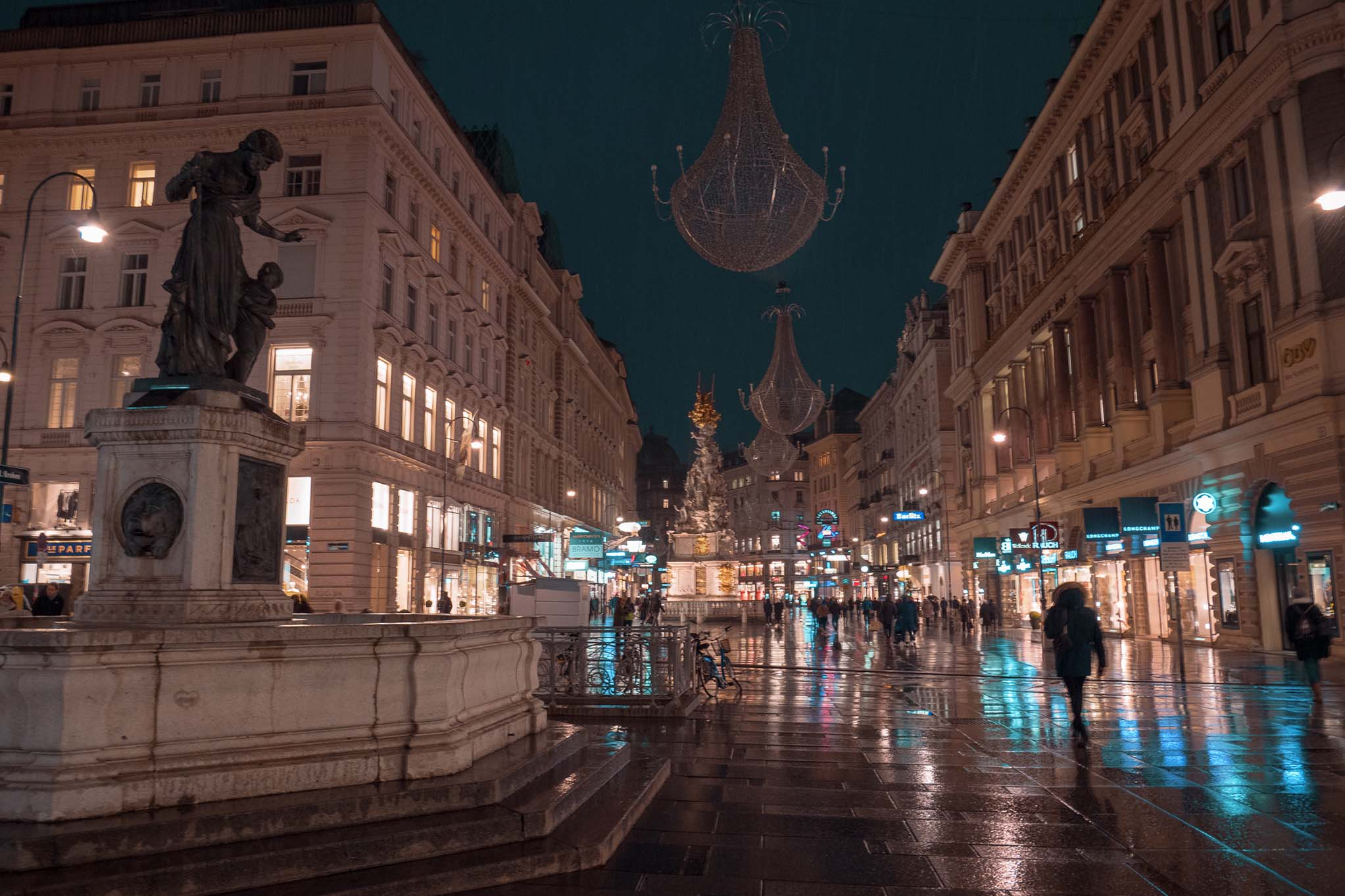 city guide viena