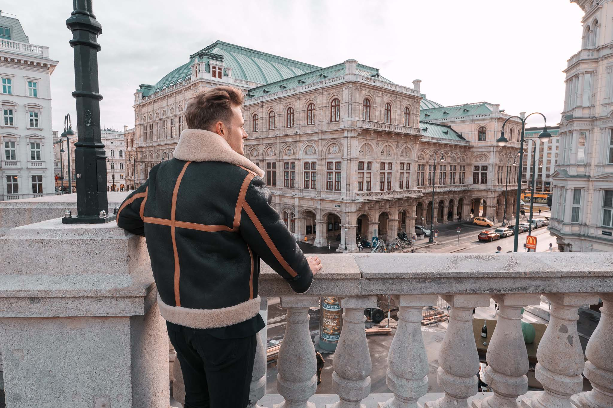 city guide vienna
